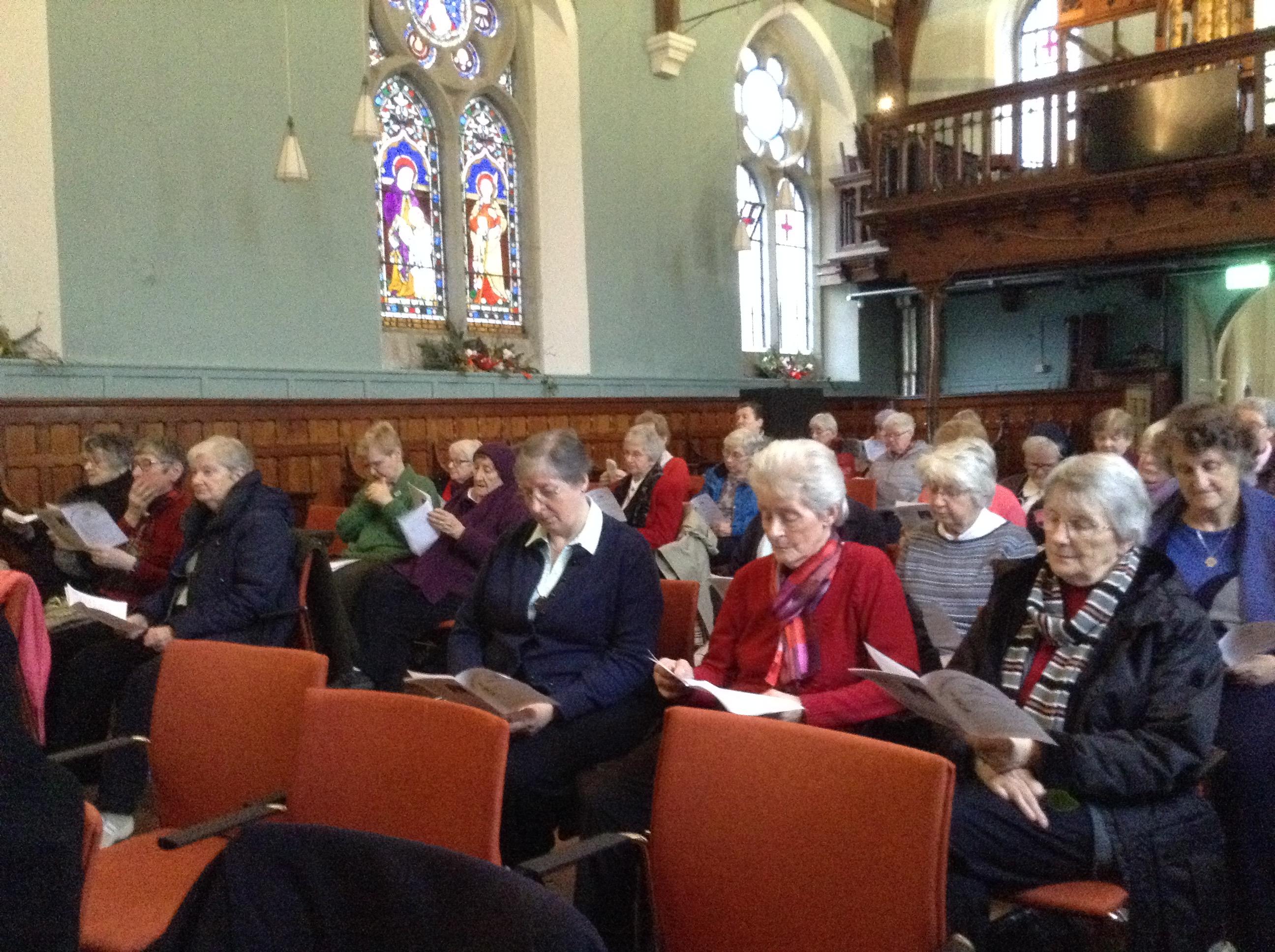 Presentation Sisters', Cork